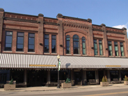New Castle Facade Renovation & Downtown Revitalization