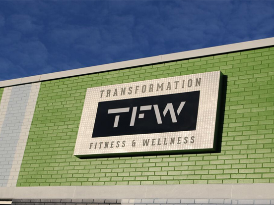 Transformation Fitness and Wellness