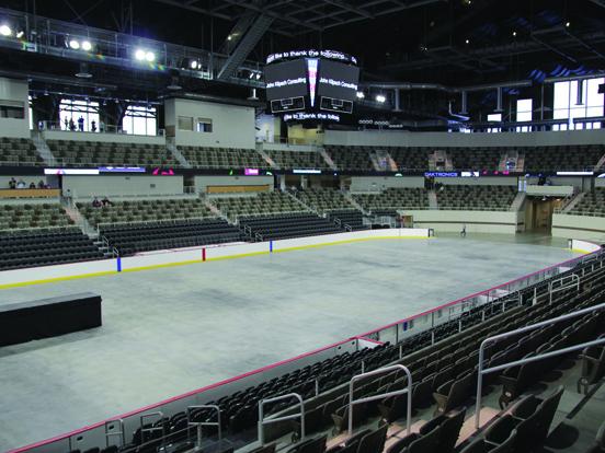 State Fair Coliseum