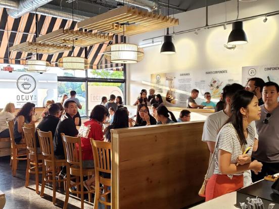 Yujo Restaurant