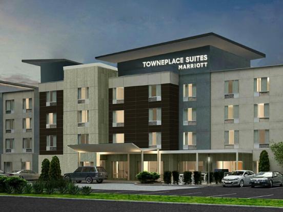 Towneplace Suites AmeriPlex