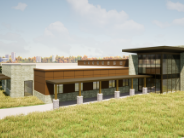 Proposed Medical Office Building
